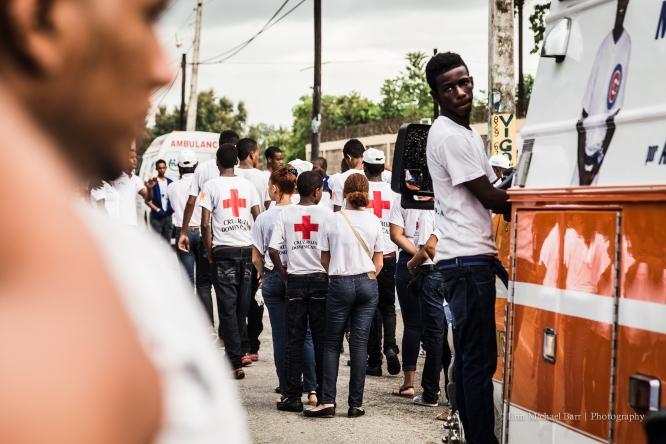 Dominican Republic 2014B-25