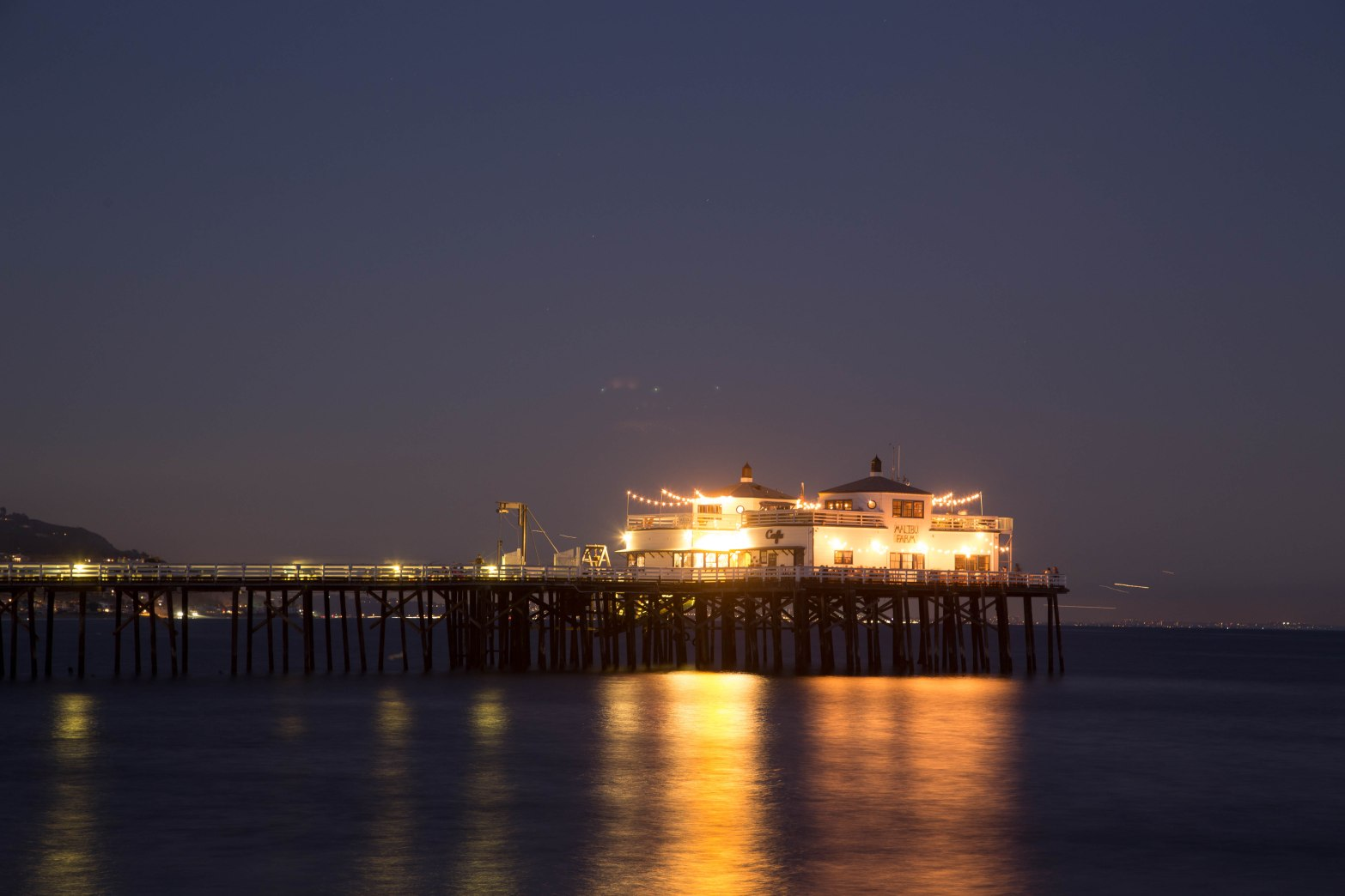 Day 125 Malibu Pier-0001-2