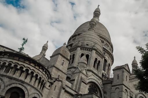 Sacra-Coeur, Paris
