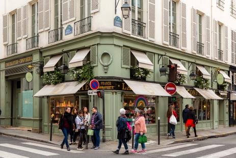 Hidden Paris Walking Tour-0001