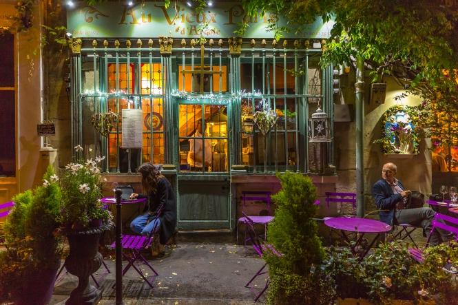Hidden Paris Walking Tour-0007