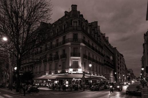 Luxemberg Gardens_Paris-0022